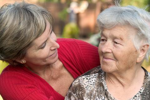 Rejuvenating the mother-daughter relationship